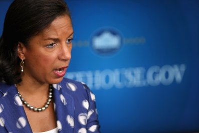 Susan Rice, Susan Collins brett Kavanaugh vote
