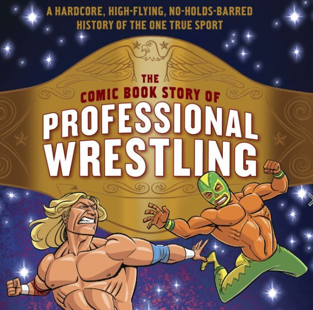 Wrestling Archives Total Pro Sports | Total Pro Sports