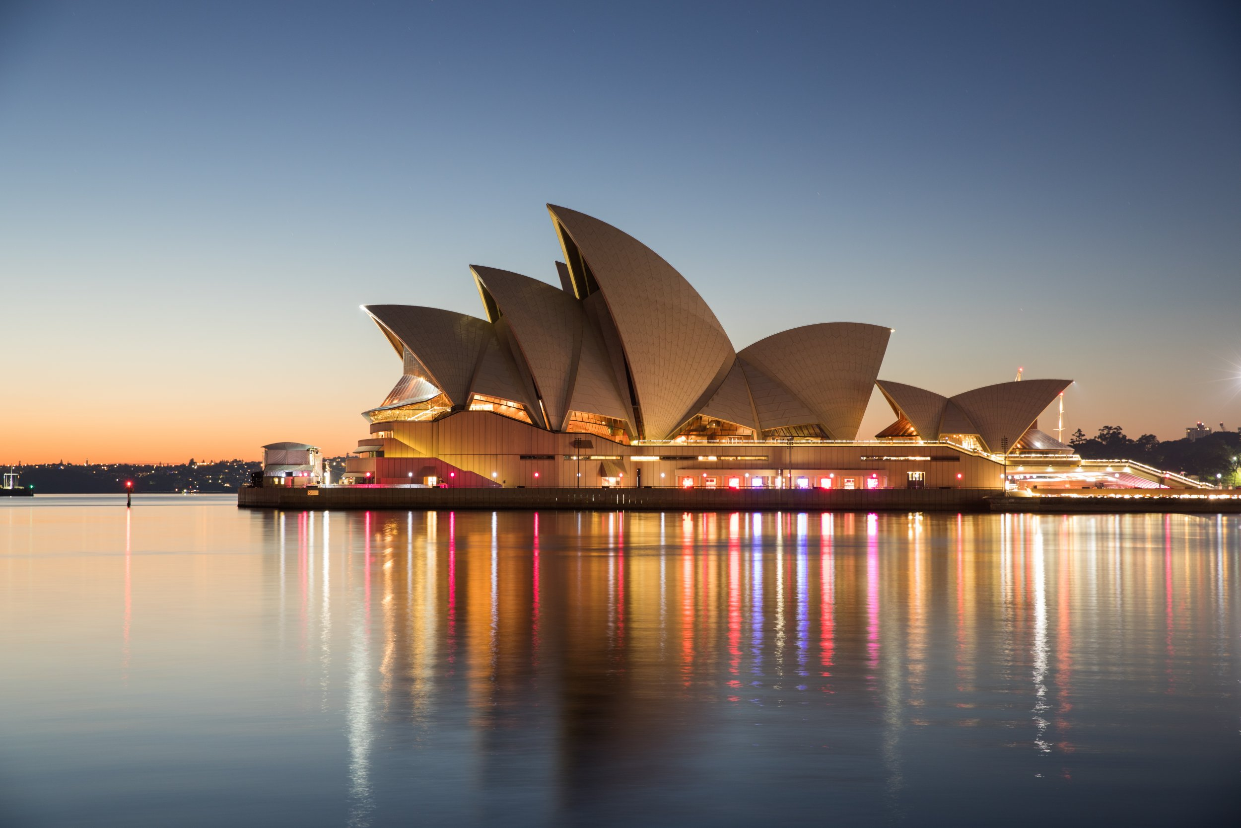 gettyimages 806323560 - View Photos Of Sydney Opera House  Background