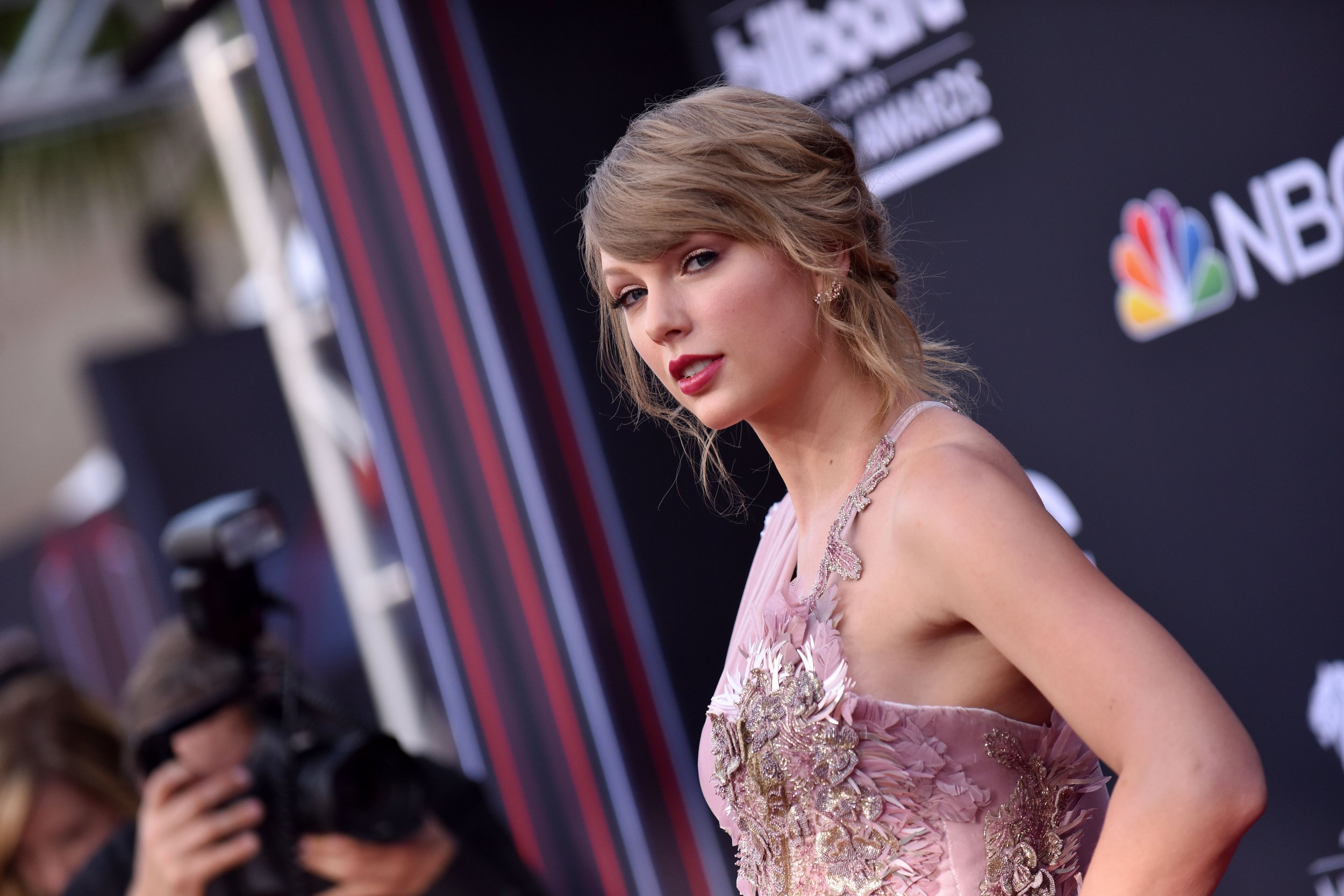 Taylor Swift Condemned by Charlie Kirk