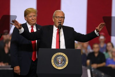 kevin cramer, Me Too, Kavanaugh, Republican