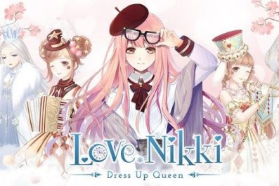 love nikki hall of oath happiness event guide mysterious church stage battles gothic