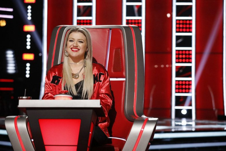 the voice season 15 episode 6 recap live blog blind auditions who made it on a team tonight Kelly Clarkson teams so far the voice 2018