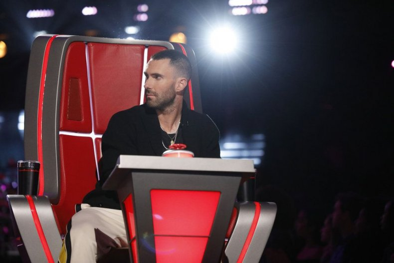 the voice season 15 episode 5 blind auditions who made it on a team tonight Adam levine teams so far the voice 2018