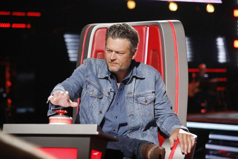 the voice season 15 episode 5 blind auditions who made it on a team tonight team Blake Shelton  teams so far the voice 2018