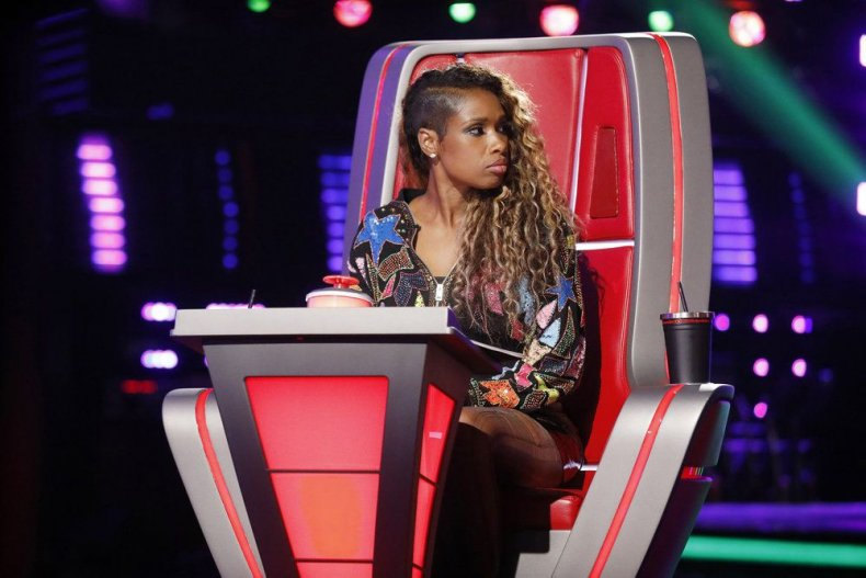 the voice season 15 episode 5 blind auditions who made it on a team tonight Team Jennifer Jhud teams so far the voice 2018