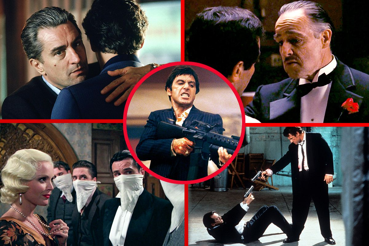 scarface the greatest movie of all time The 100 best animated movies of all time frozen, toy story 3 and finding nemo have each grossed more than $400 million at the domestic box office, becoming some of the most.