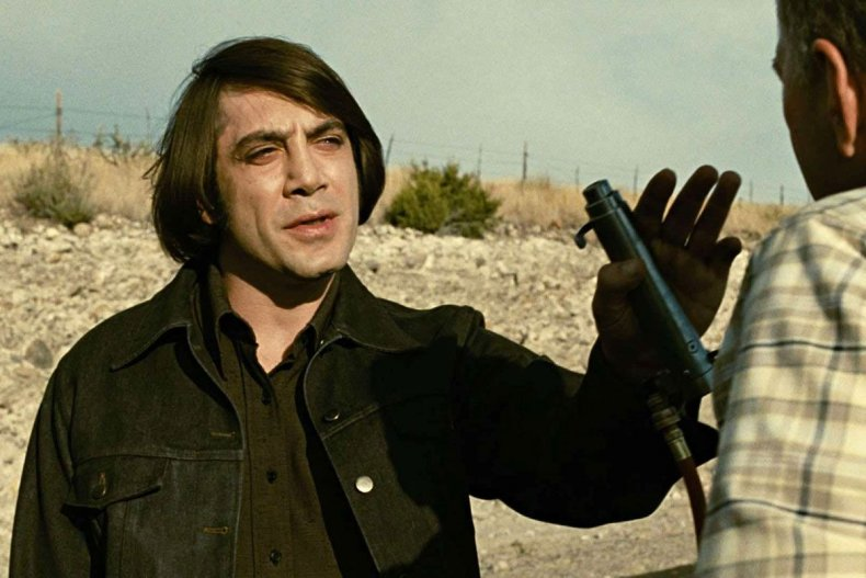 48 No Country for Old Men