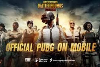 PUBG Mobile logo 085 update