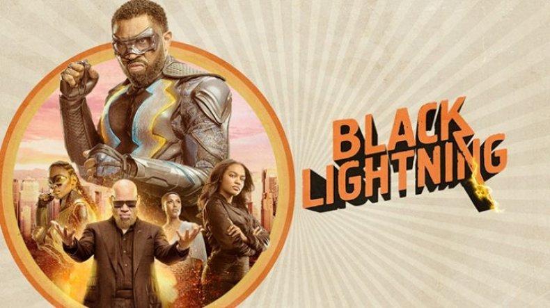 watch black lightning season 2 online