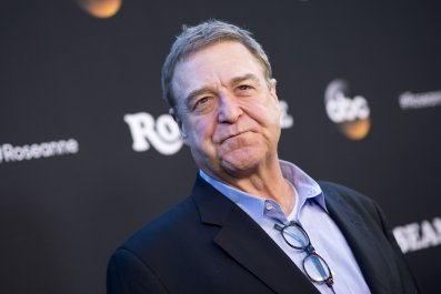 John Goodman Says Roseanne Barr's 'Missed' on 'The Conners'