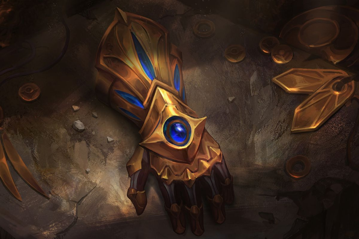 'League of Legends' 8.20 Patch Notes: New Ezreal is Here