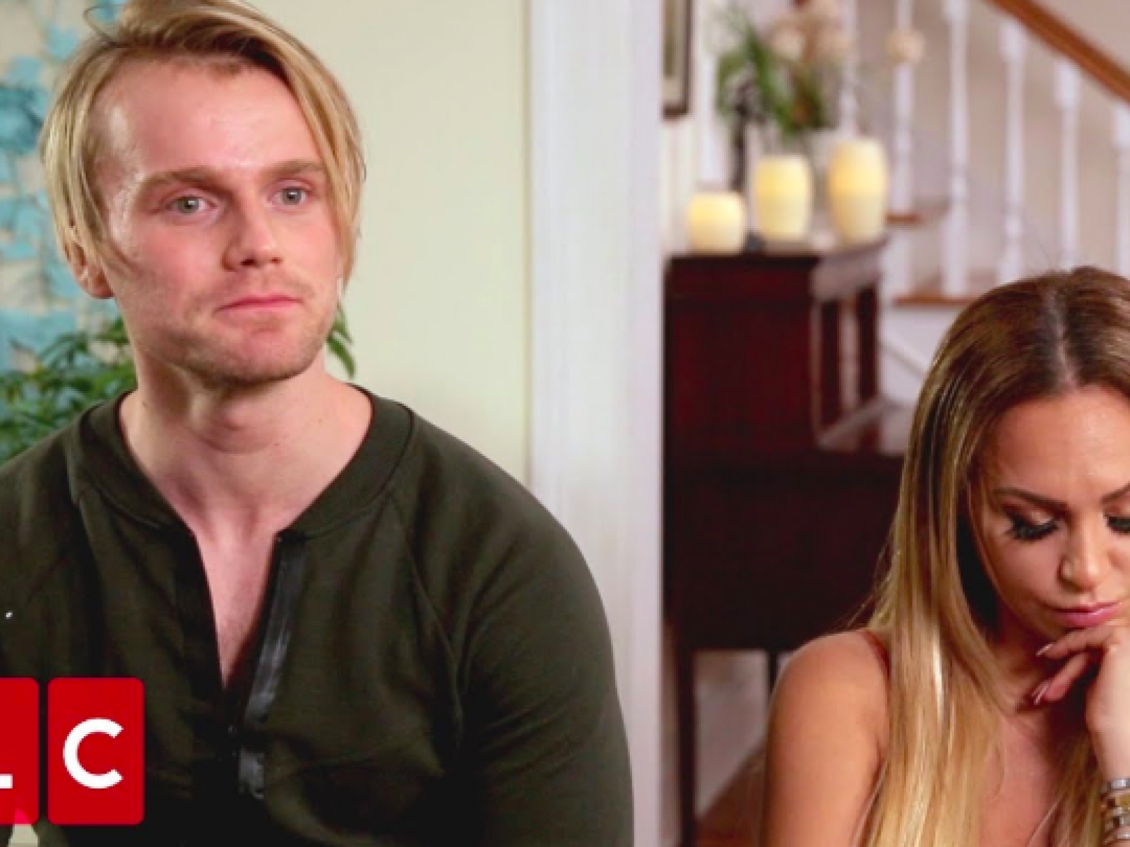 90 Day Fiancé' Stars Jesse and Darcey: What Really Happened in the