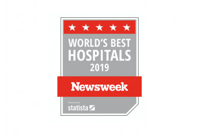 World's Best Hospitals 2019