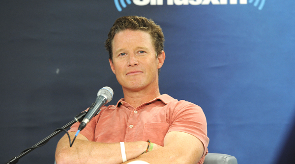 Billy Bush Reflects on the 2-Year Anniversary of Trump's 'Grab Em By the P***Y' Tape