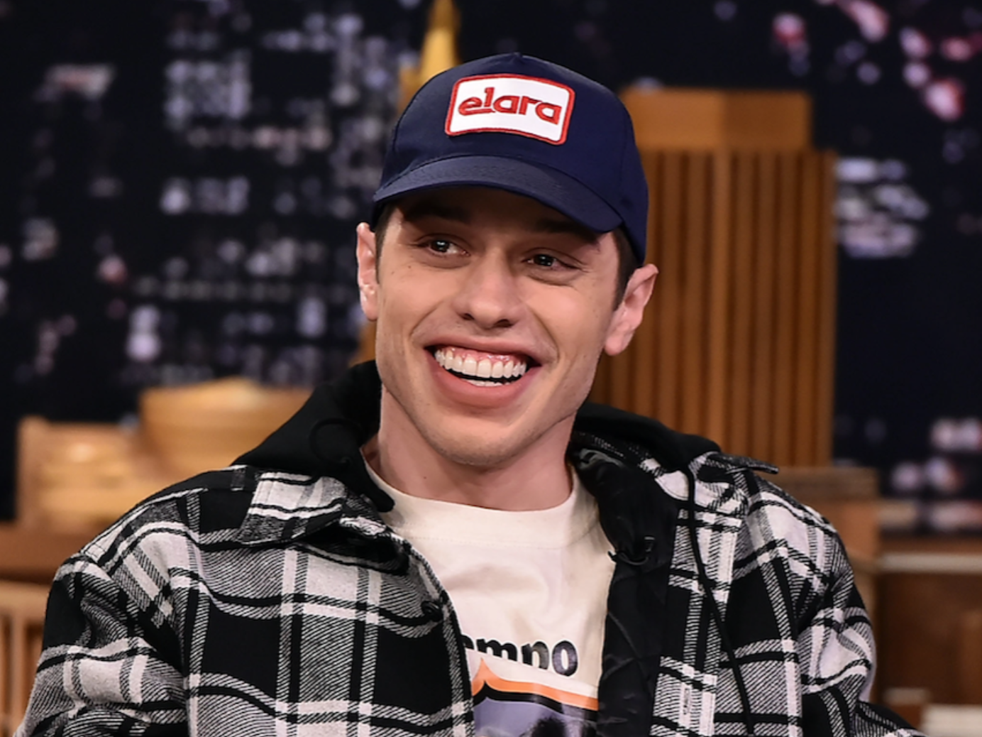 Pete Davidson Removes Bunny Ears Tattoo