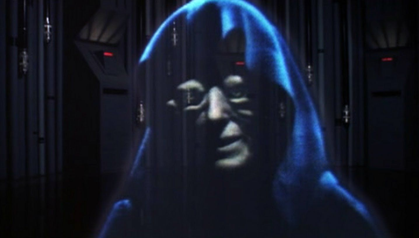 'Star Wars: Episode IX' leaks hint at Emperor Palpatine cameo