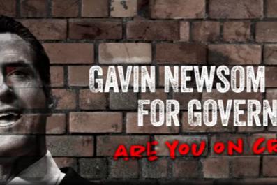 Gavin Newsom | Restore Our Values