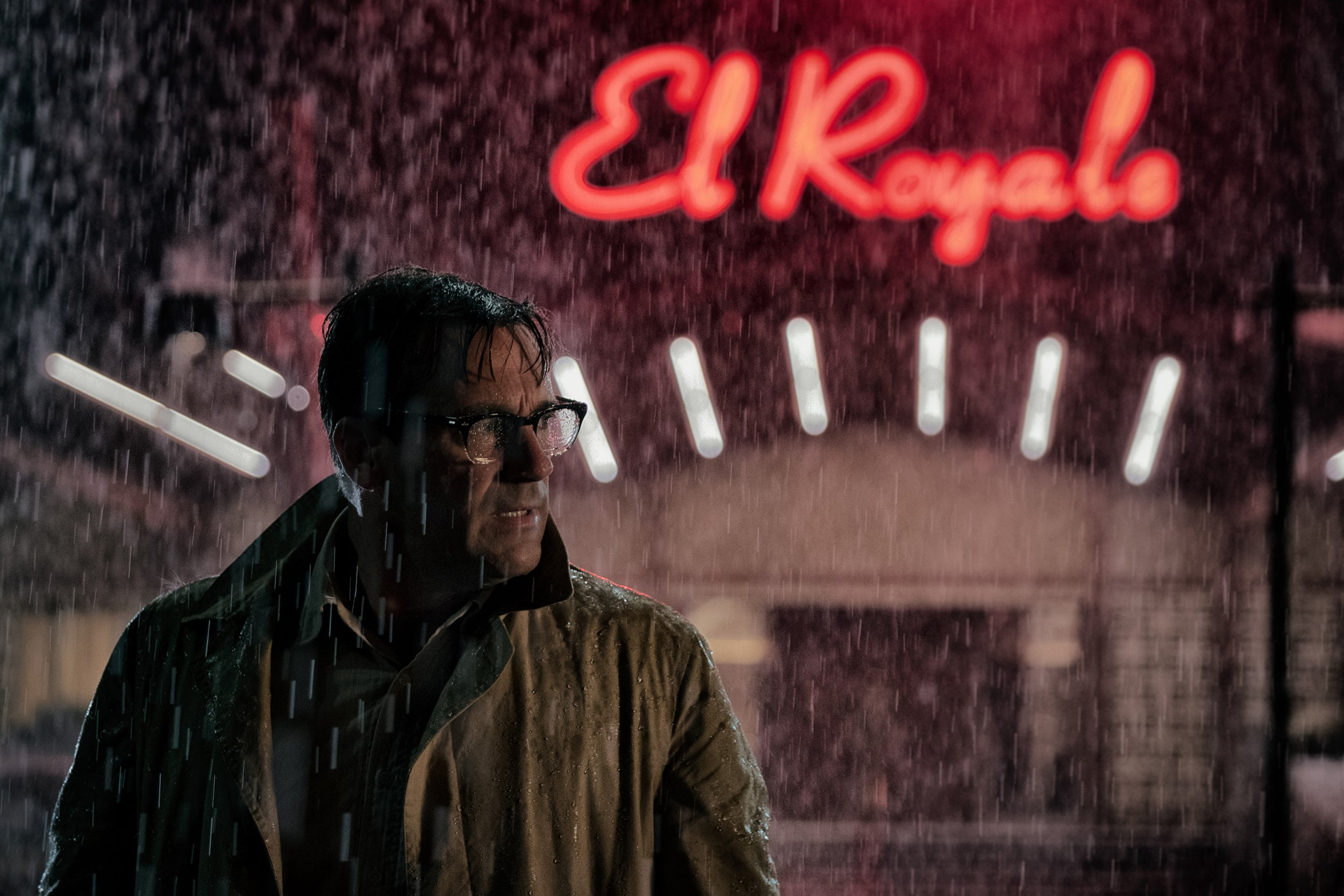 Why 'Bad Times at the El Royale' Director Struggled to Keep Film's Twist a Surprise
