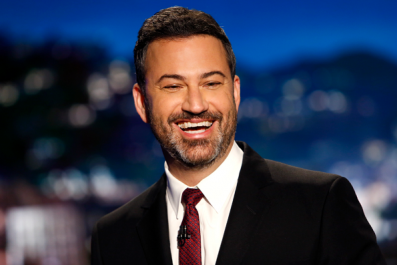 Jimmy Kimmel Slams Donald Trump Over Healthcare Lies