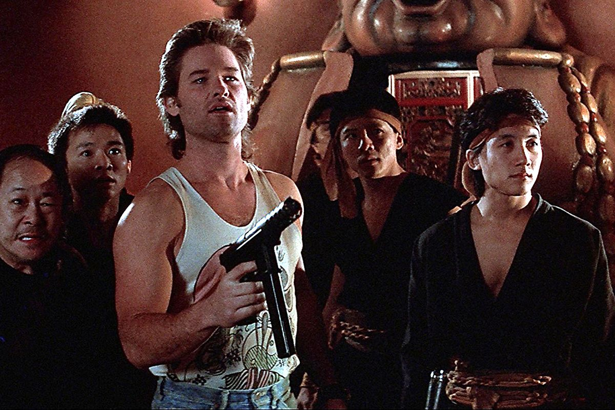 06 Big Trouble in Little China