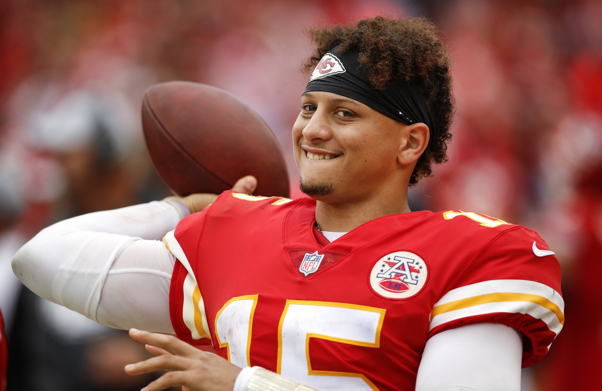dd79d1cd NFL Live Streaming Free Kansas City Chiefs vs. New England Patriots ...