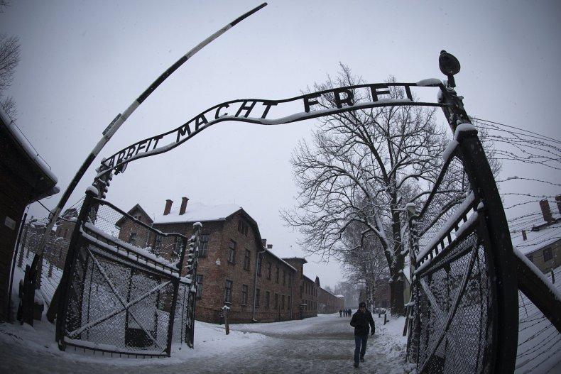 Auschwitz Chelsea