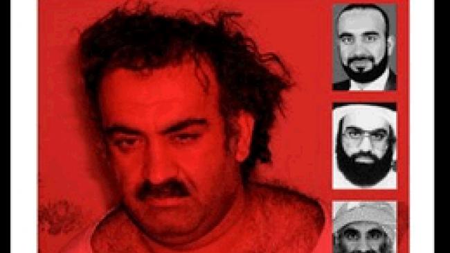 Journalist investigates life, mind of Sept. 11 'Mastermind,' KSM, in new book
