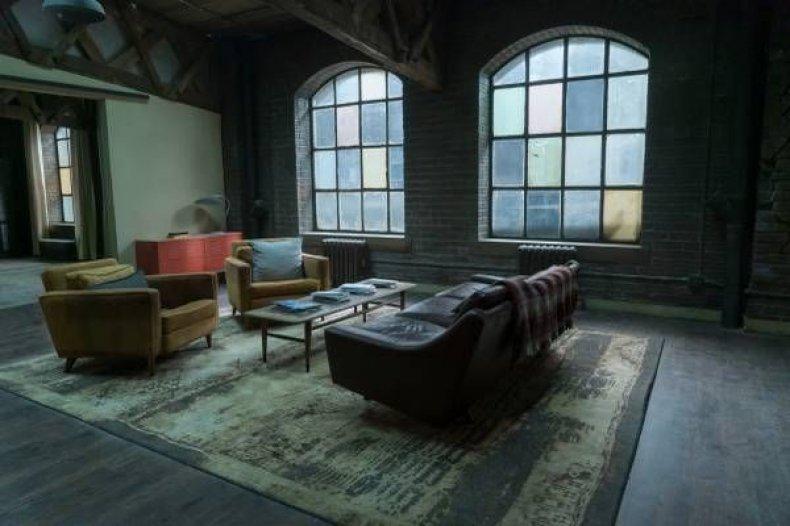daredevil season 3 apartment 4