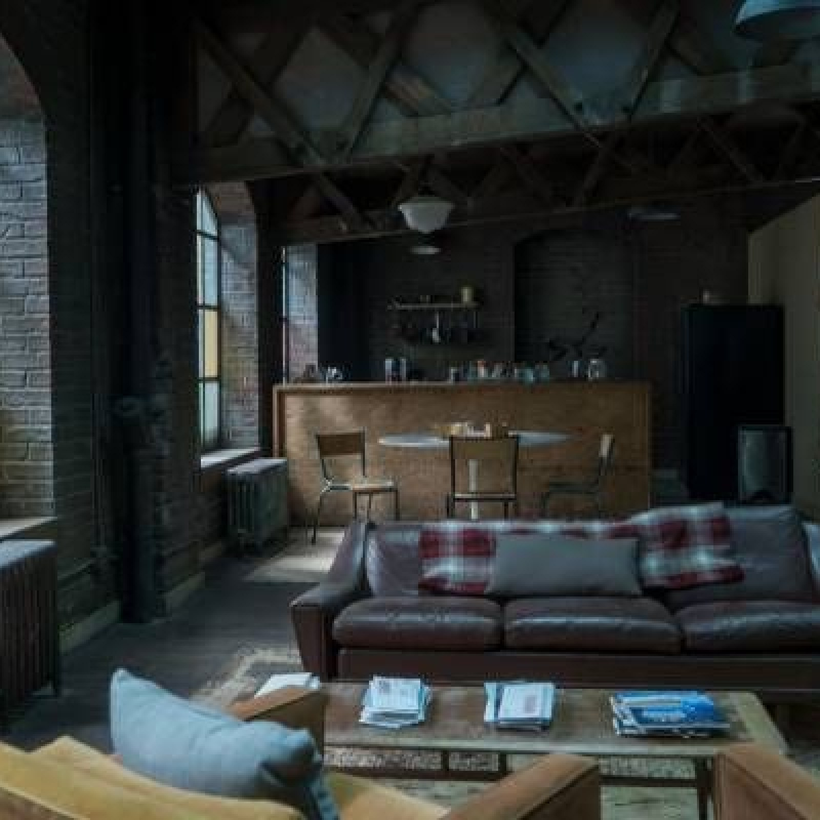 Daredevil S Apartment Available To Rent Oct 19