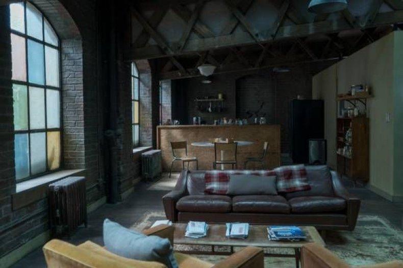 daredevil season 3 apartment craiglist 2