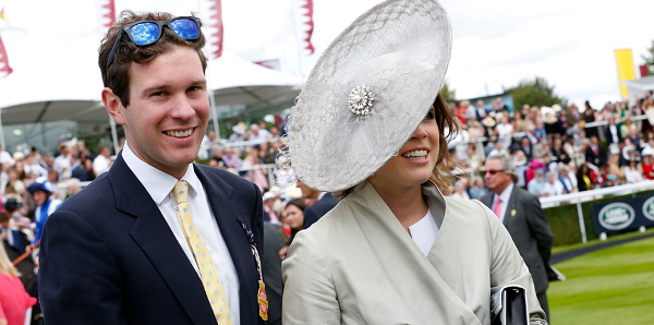 Everything to Know About Princess Eugenie's Fiancé Jack Brooksbank