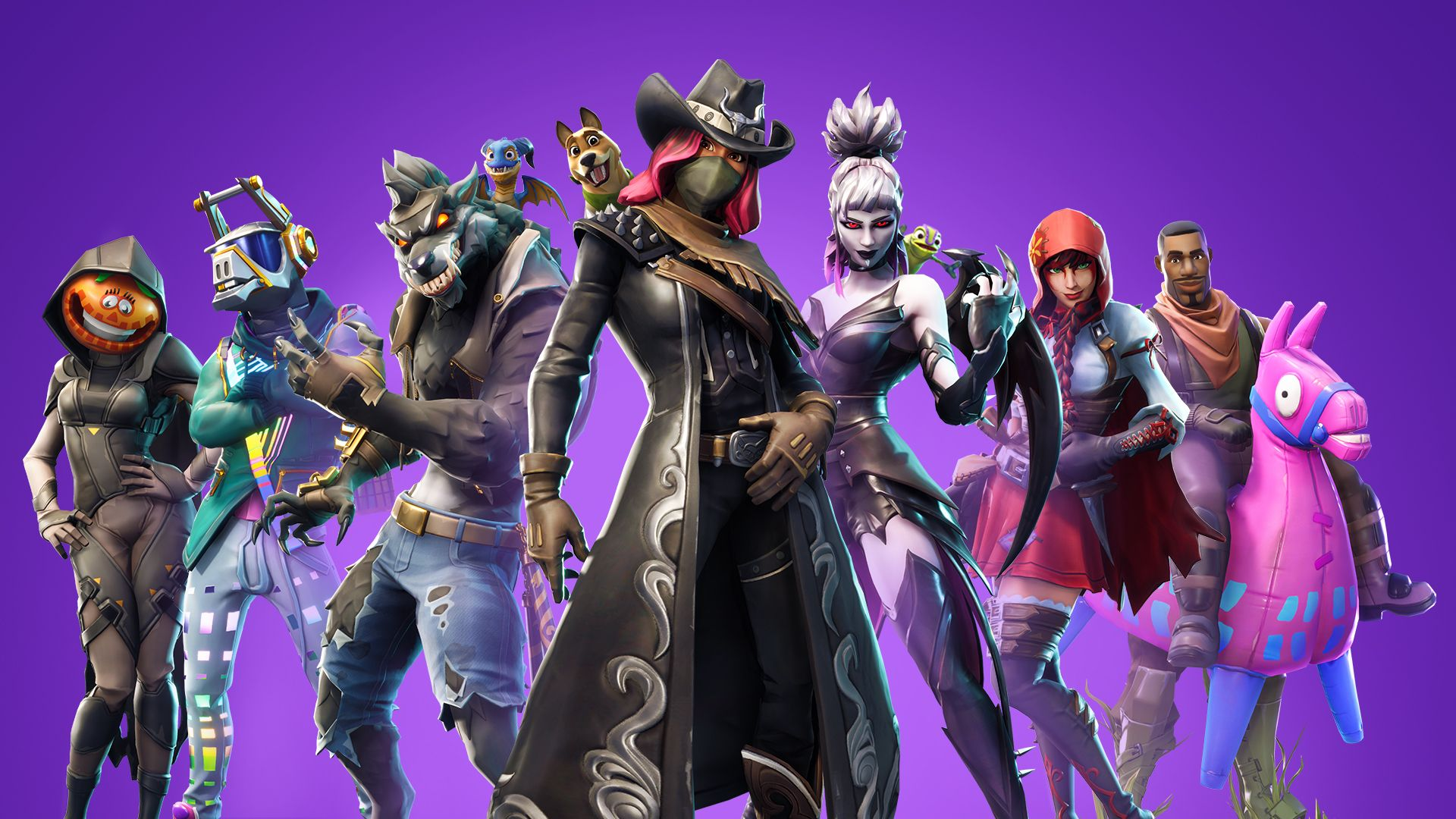 'Fortnite's Android beta is live for everyone without an invite