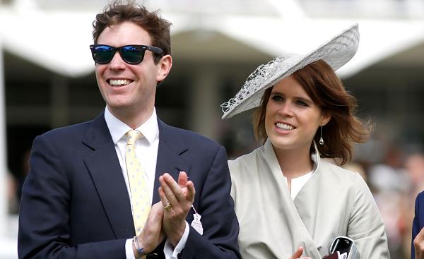 How to Watch Princess Eugenie's Wedding to Jack Brooksbank