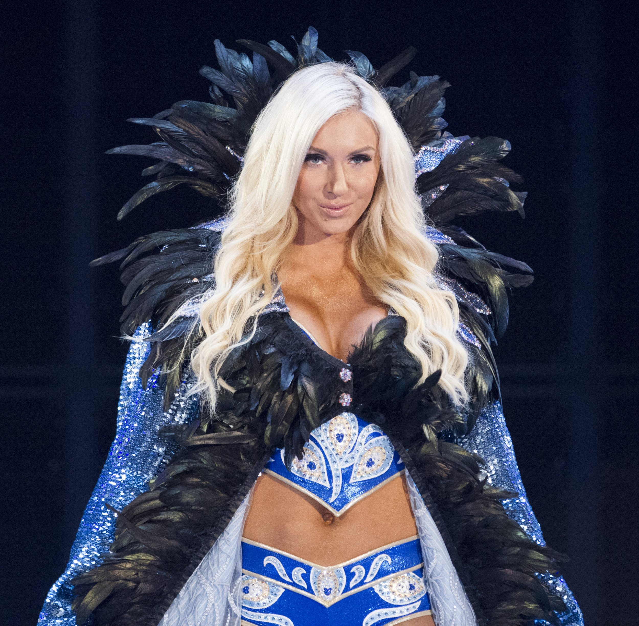 Charlotte Flair Nude Photos 39