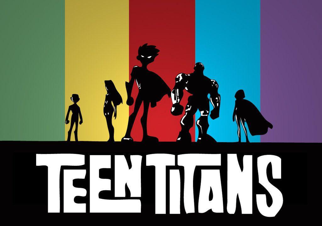 teen titans dc universe