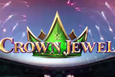 wwe crown jewel logo