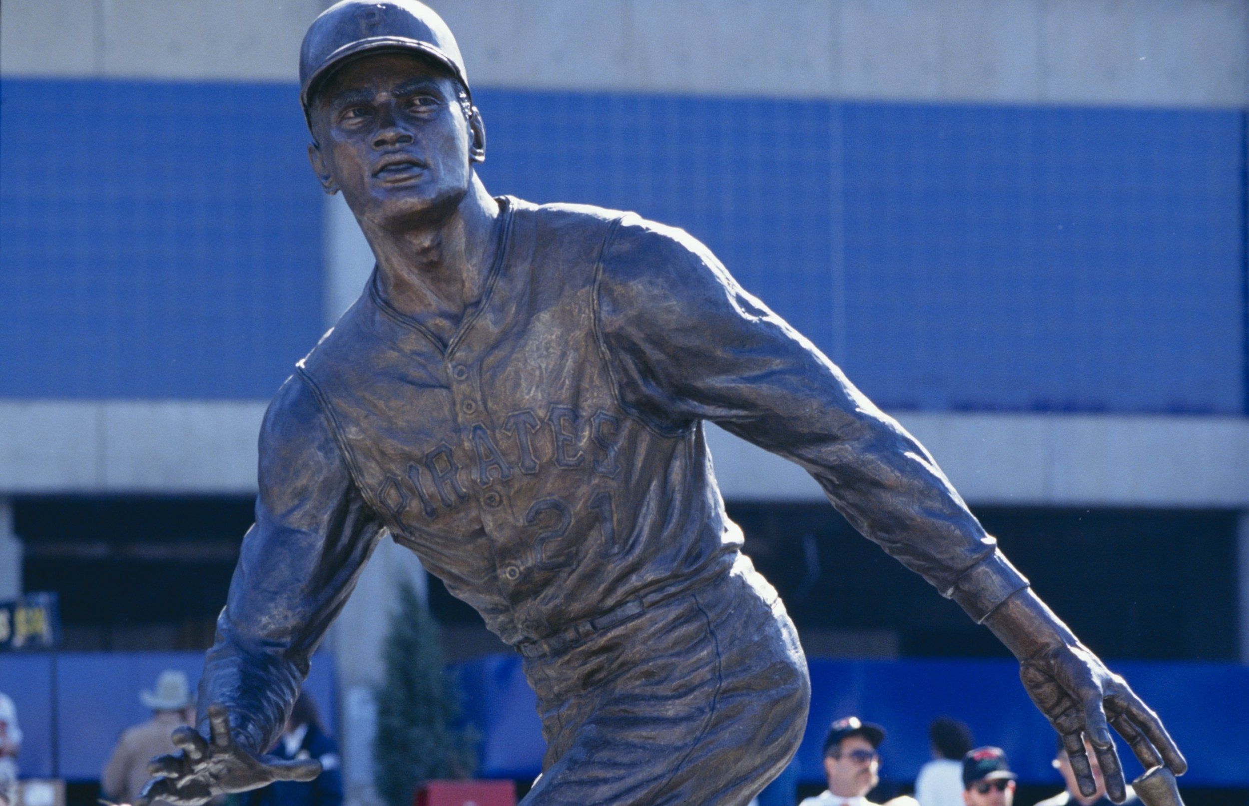Who Was Roberto Clemente? Facts and Quotes About Legendary ...