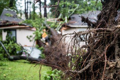 Hurricane Michael virginia damage