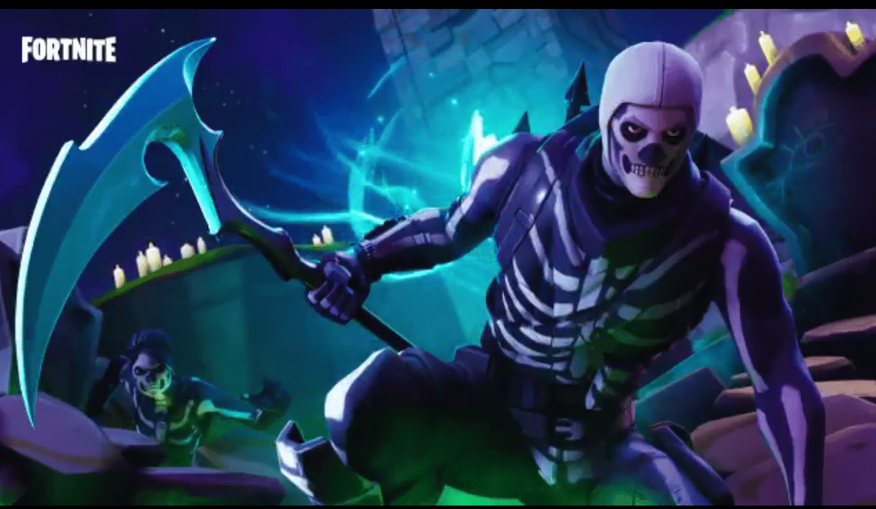 ?Fornite? Guided Missile Issue: Epic Drops Launcher For Now