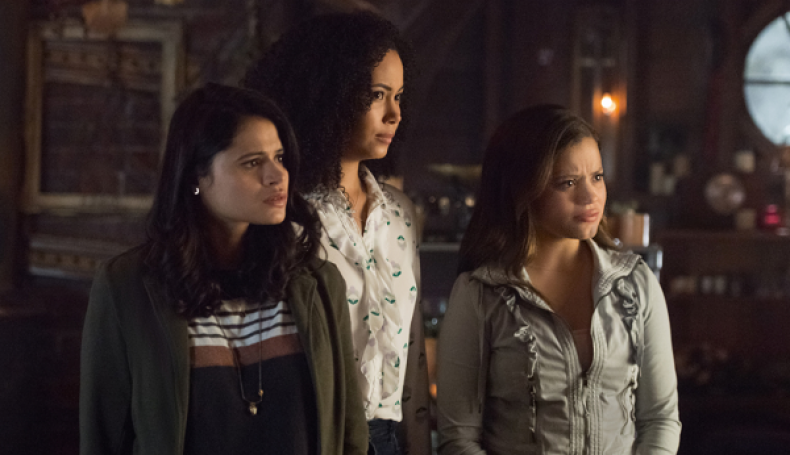 Who Are the New 'Charmed' Characters?