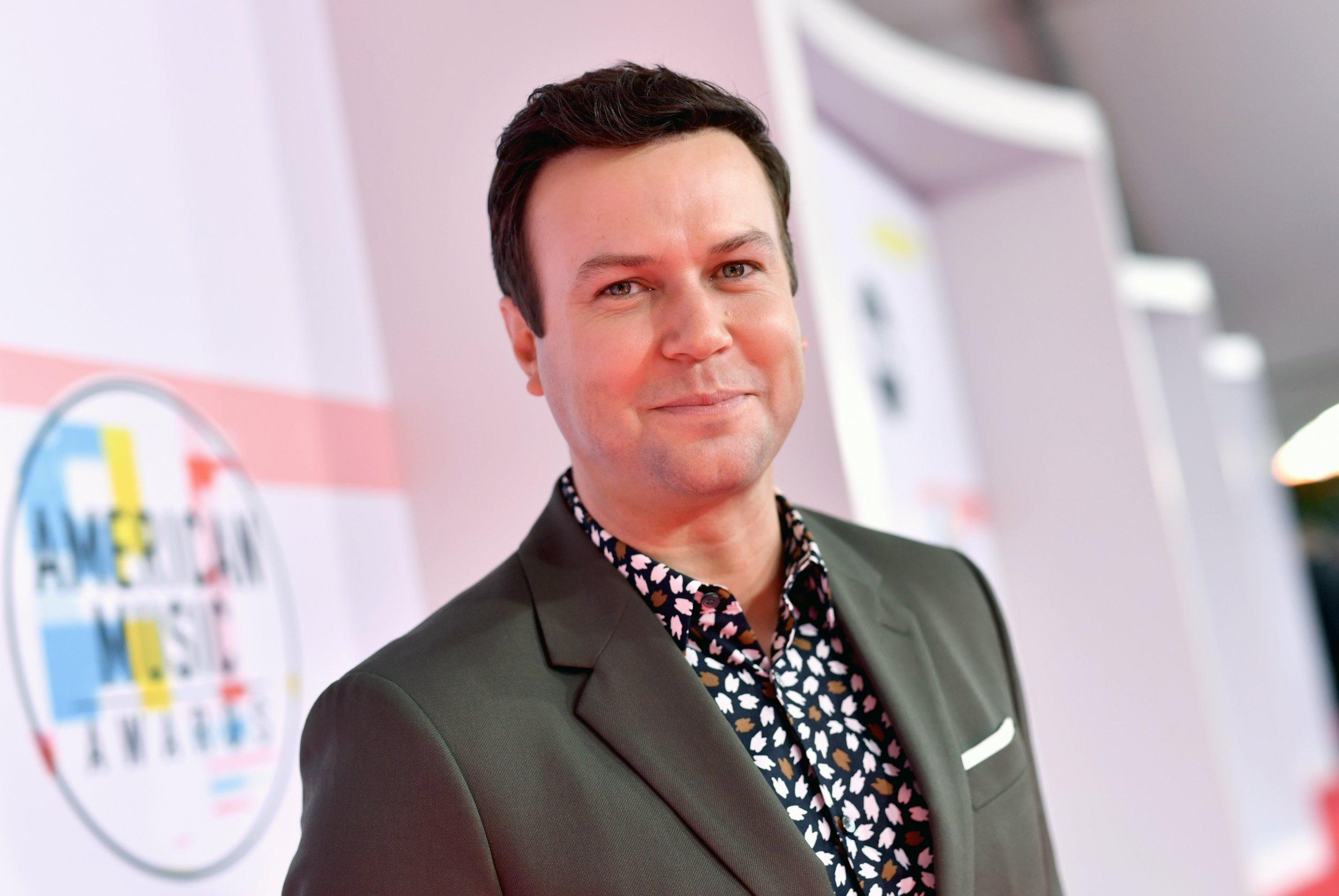 Taran Killam Says Lorne Michael Aimed to Make Trump 'Likable' on 'SNL'