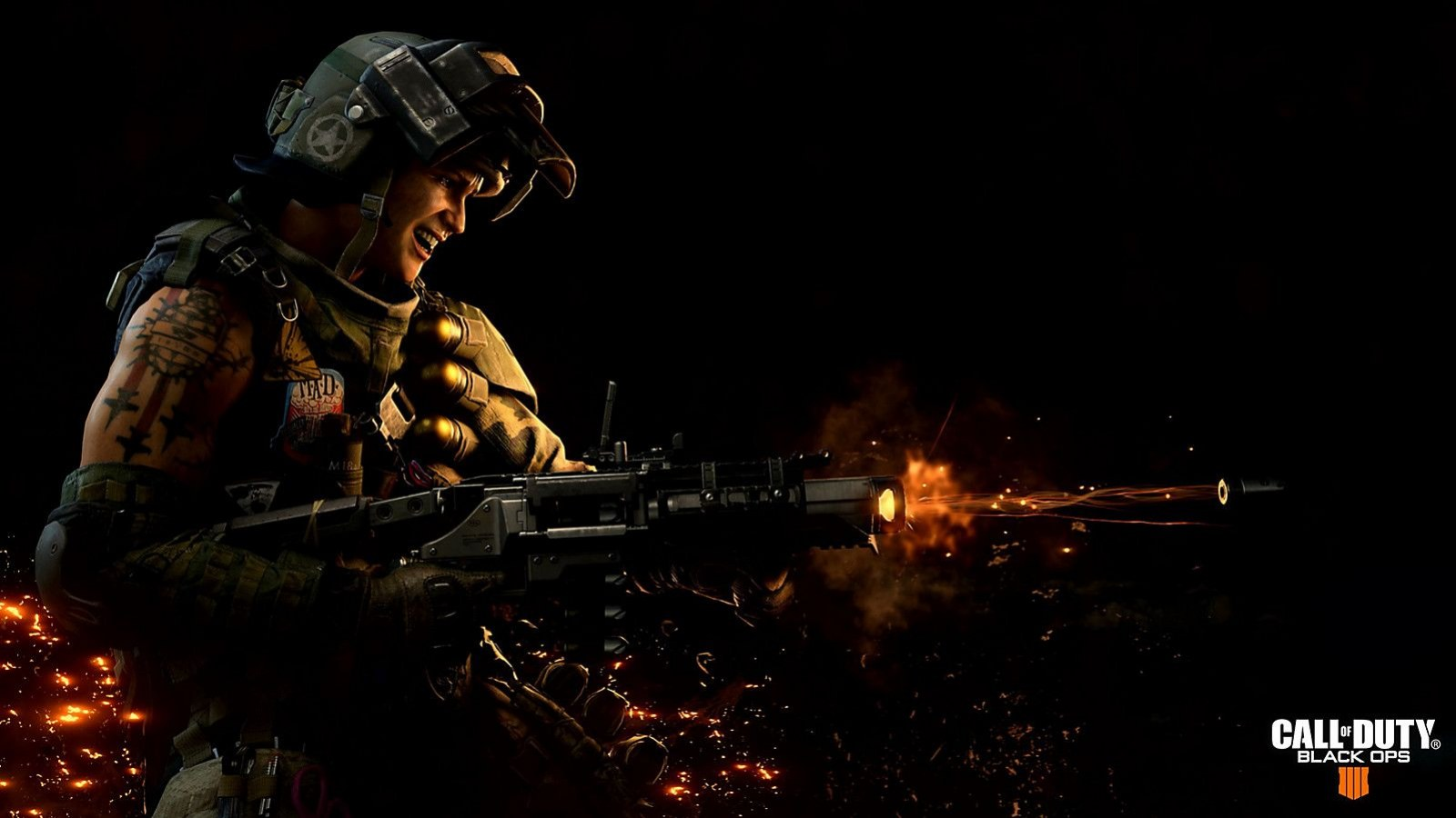 Call of Duty Black Ops 4' Weapon Loadout Guide: When Can You