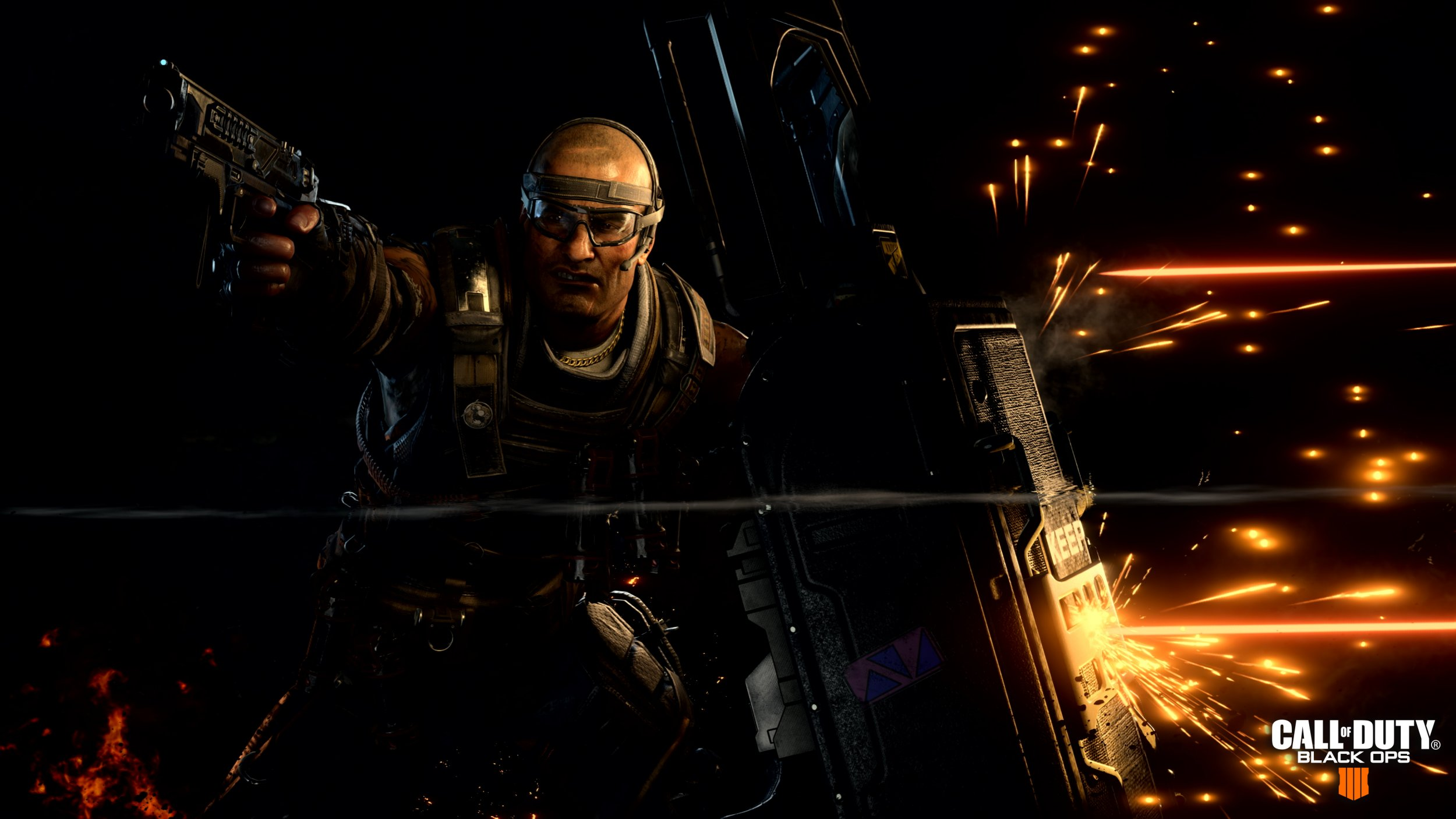 Call Of Duty Black Ops 4 Guide Best Worst Specialists For Multiplayer