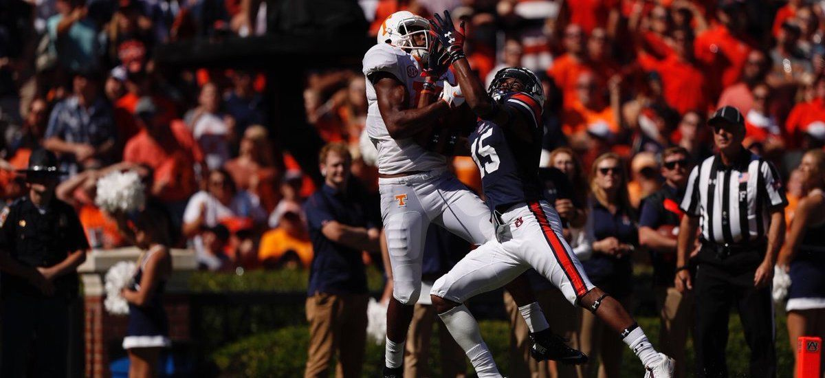 Tennessee-Auburn