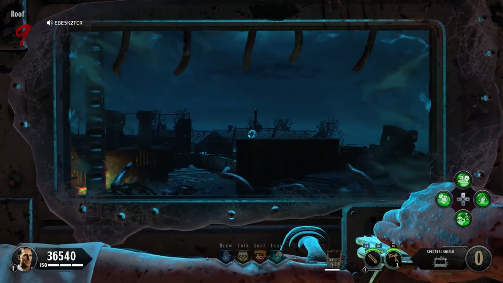Black Ops 4' Blood of the Dead Zombies Guide: How to Get