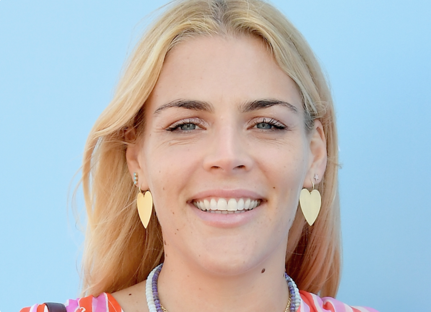 Busy Philipps on Why Talk Show Was the 'Right Move'