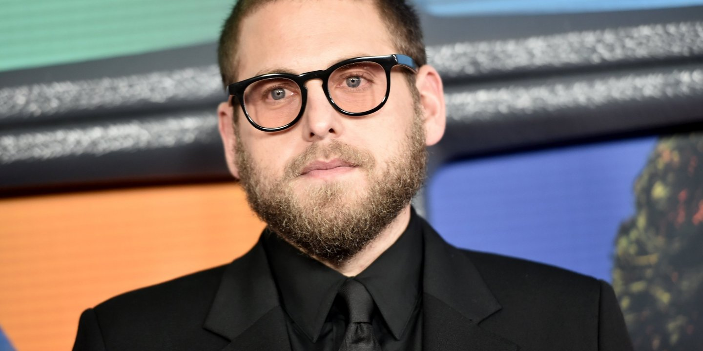 Jonah Hill on His First Film, 'Mid90s,' And What He Learned