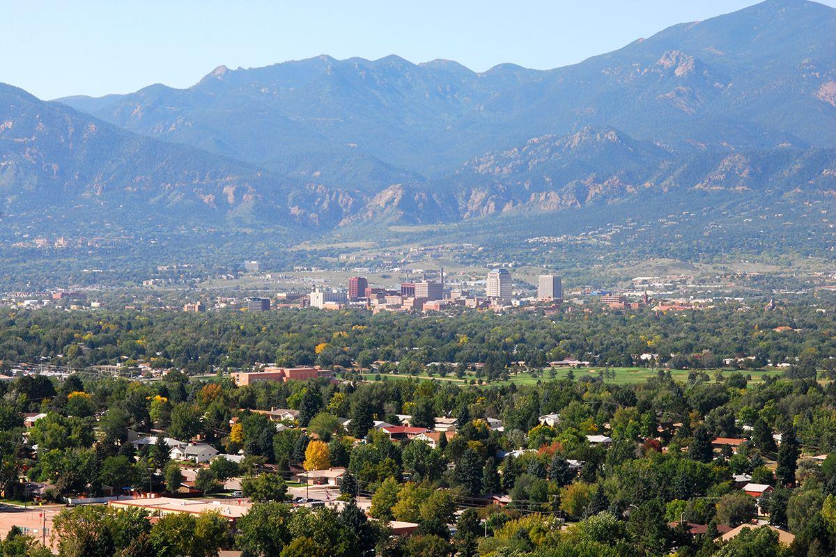 04 Colorado Springs