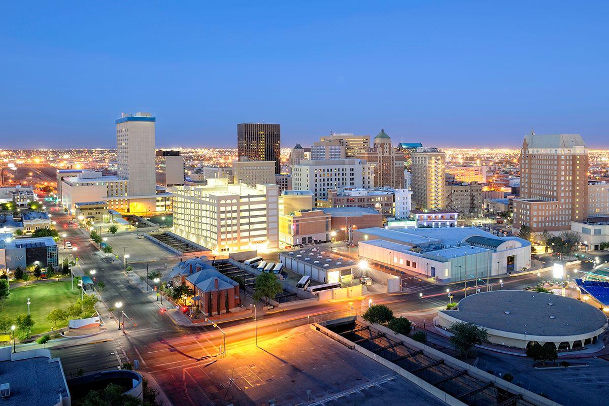 11 El Paso